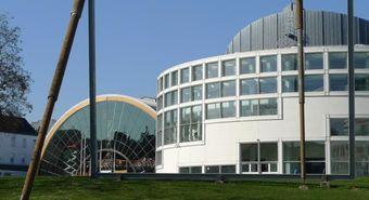 Stadthalle Bielefeld - Startseite