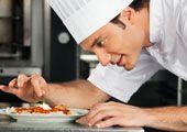 Commis de cuisine - Job & Karriere