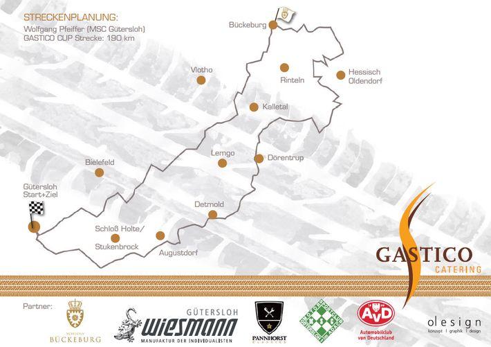 Gastico Cup 2013 - Gastico Cup 2013