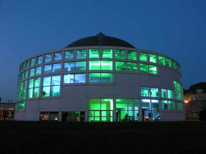 Stadthalle Bielefeld2 - Stadthalle Bielefeld