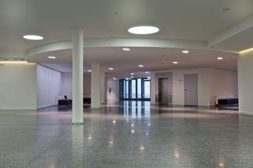 Stadthalle Gütersloh 2 - Stadthalle Gütersloh