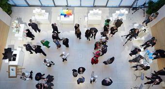Sternstunde KunstSterne Auktion - Soziales Engagement